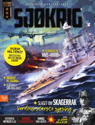Sjøkrig 2017-10-23