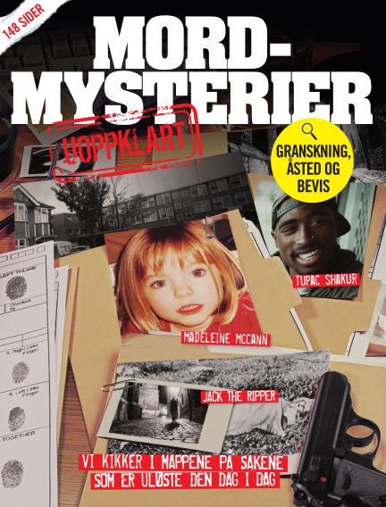 Mordmysterier September 09, 2017 00:00