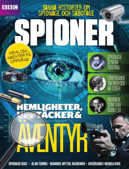 Spioner