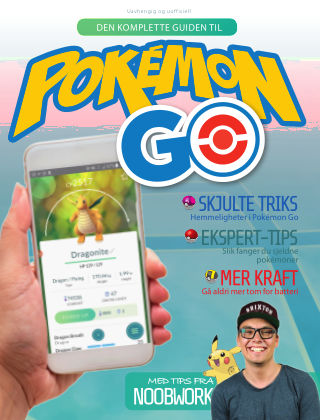 Pokemon GO 2017-02-25