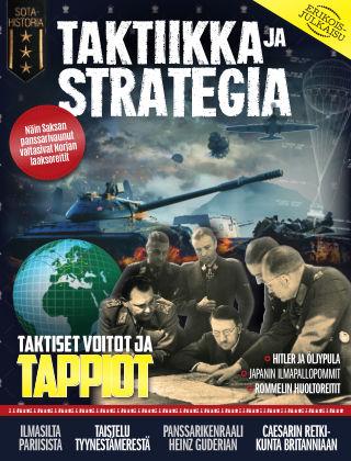 Taktiikka ja strategia 2017-05-09