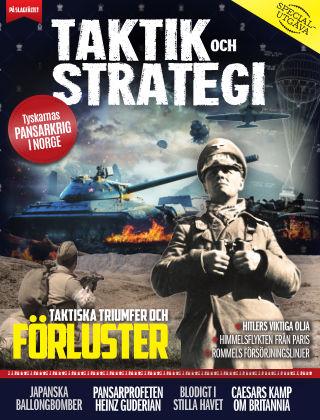 Taktik och strategi 2017-05-05