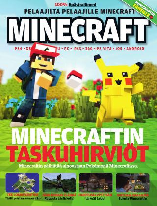 Pelaajilta pelaajille – Minecraft 2017-03-09