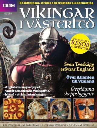 Vikingar i västerled 2017-12-09