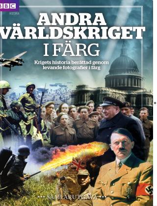 Andra världskriget i färg 2018-04-21