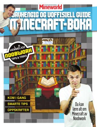 Minecraft-boka 2017-02-28