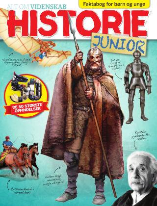 Alt om videnskab – Historie Junior 2017-03-17