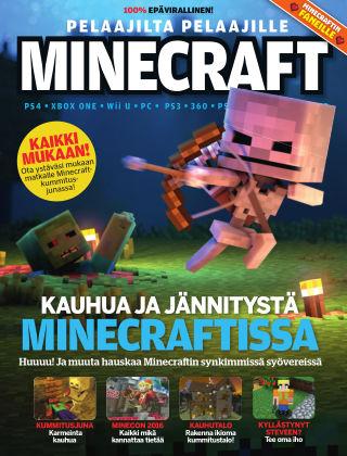 Pelaajilta pelaajille – Minecraft #2 2017-03-17