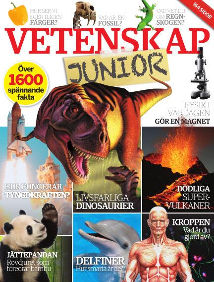 Vetenskap Junior (SE) September 09, 2017 00:00