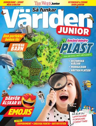 Vetenskap Junior (SE) 2019-12-27