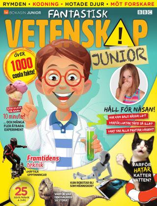 Vetenskap Junior (SE) 2020-03-20