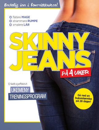 Skinny jeans på 4 uker 2017-03-01