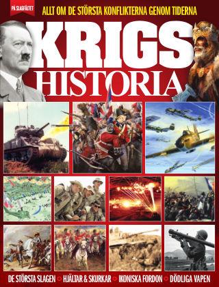 Krigshistoria 2017-03-15
