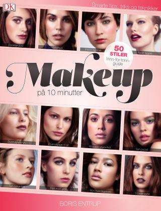 Makeup på 10 minutter 2017-03-02