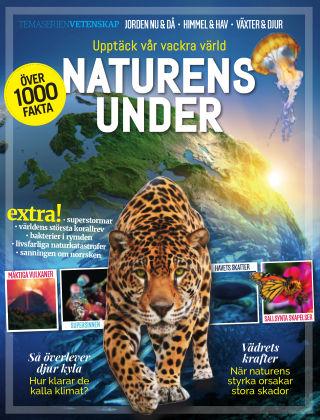 Naturens under 2018-05-19