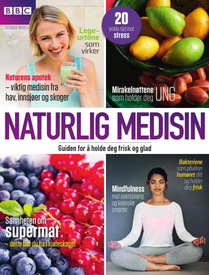 Naturlig medisin