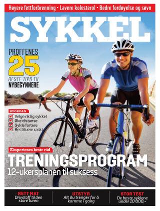 Sykkel 2017-03-23