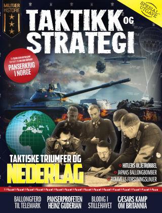 Taktikk og strategi 2017-03-18