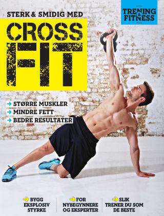 """Sterk og smidig med """"Crossfit"""" 2017-03-06"""