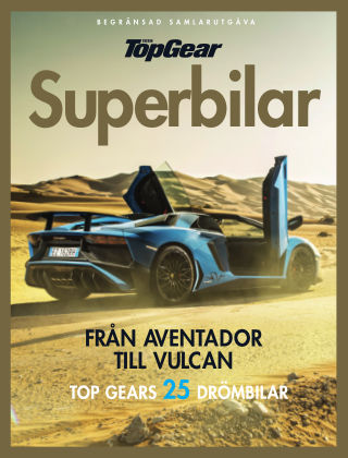 Top Gear: Superbilar 2017-03-17
