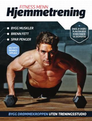 Fitness menn – Hjemmetrening 2017-03-07