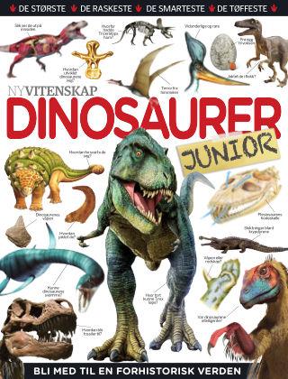 Ny Vitenskap – Dinosaurer Junior 2017-02-14