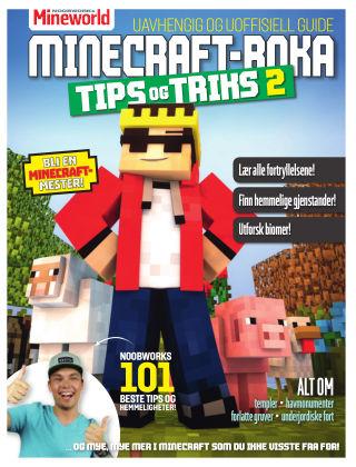 Minecraft-boka: Tips og triks #2 2017-03-07