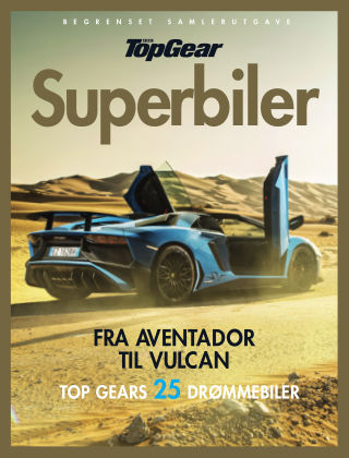Top Gear – Superbiler 2017-03-09