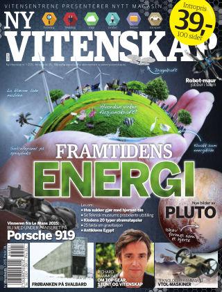 Ny Vitenskap 2015-08-01