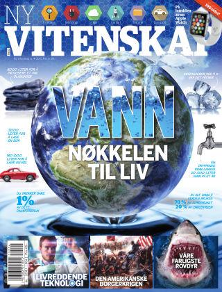 Ny Vitenskap 2015-11-15