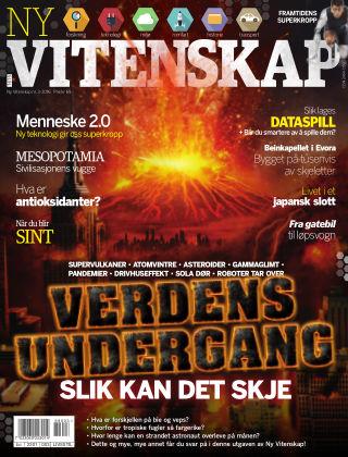 Ny Vitenskap 2016-03-01
