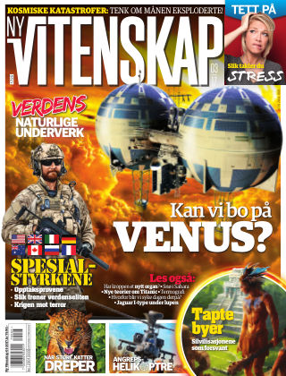 Ny Vitenskap 2017-03-20