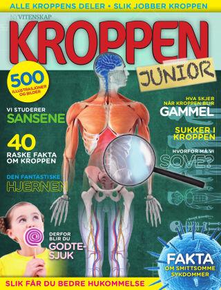 Ny Vitenskap –Kroppen Junior 2017-02-24