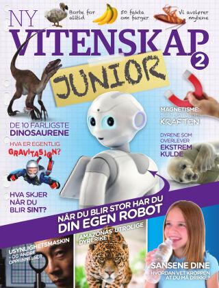 Ny Vitenskap Junior #2 2017-02-17