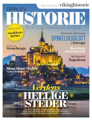 Opplev Historie #2 2017-05-08
