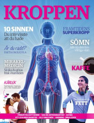 Kroppen #2 2017-03-1'6