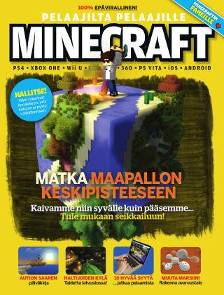 Pelaajilta pelaajille – Minecraft #4 2017-07-18