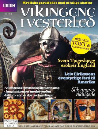 Vikingene i vesterled 20170919
