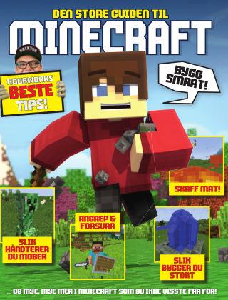 Den store guiden til Minecraft 20171003