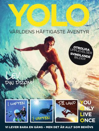 YOLO – Världens häftigaste äventyr 2017-11-11