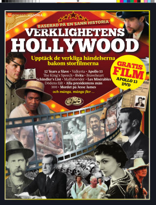 Verkelighetens Hollywood 2017-09-29