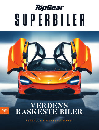 Top Gear Superbiler 2017-11-06