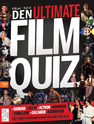 Den ultimate filmquiz 2017-11-06