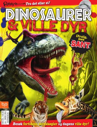 Dinosaurer og ville dyr 2017-11-06