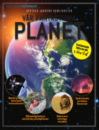 Vår fantastiska planet 2018-01-27