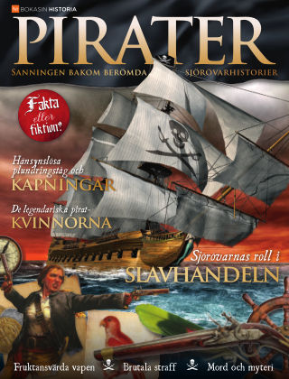 Pirater! 2018-02-03