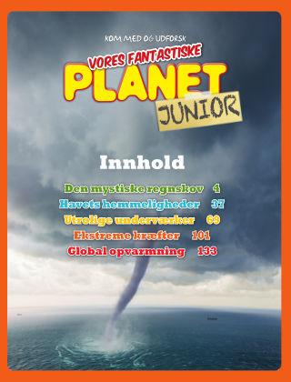 Kom med og udforsk vores fantastiske planet 2017-12-07