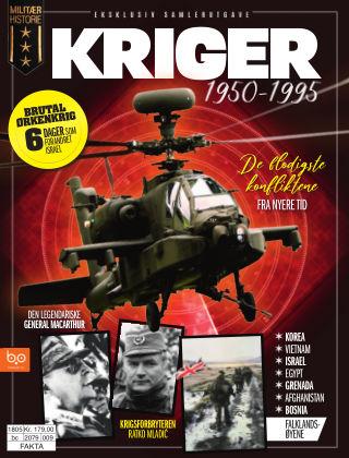 Kriger 1950-1995 2017-12-04