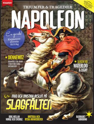 Napoleon – Triumfer & tragedier 2018-02-24