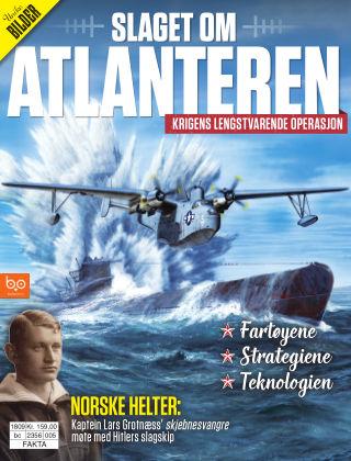 Slaget om Atlanteren 2018-01-02